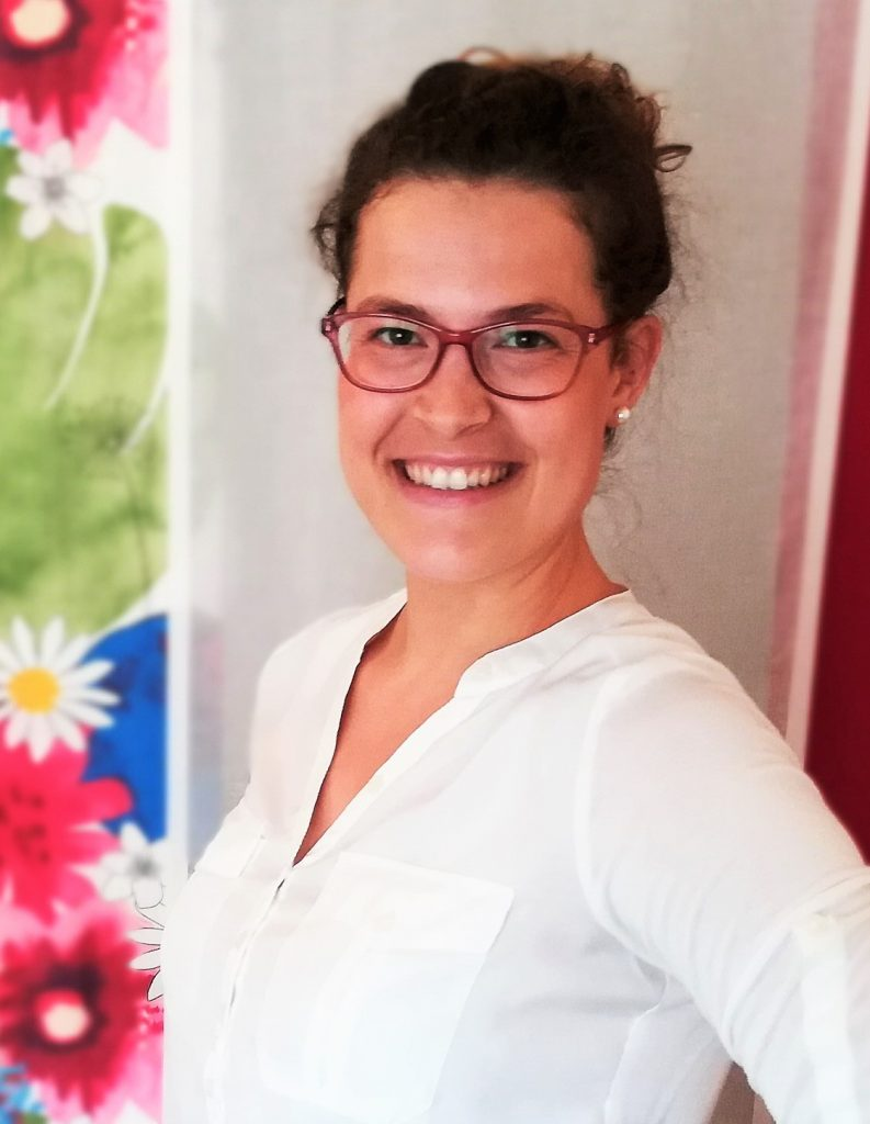 Felicitas Schneider The Work of Byron Katie Seminare Coaching Begleitung Ärztin Coach